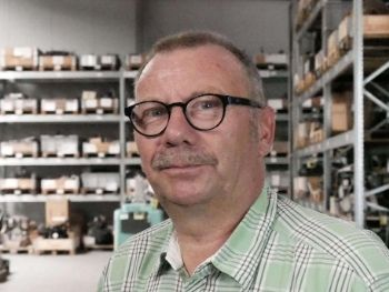 Bild Team Drees Motorentechnik - Martin Dicke