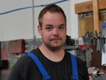 Bild Team Drees Motorentechnik - Bernd Soerries