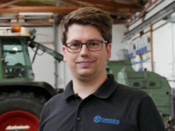 Bild Team Drees Motorentechnik - Matthias Drees